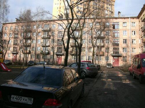 Сердобольская ул. 11