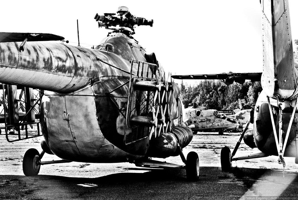 Автор: Петкун Евгений, блог Евгения Владимировича, фото, фотография: Старый вертолет