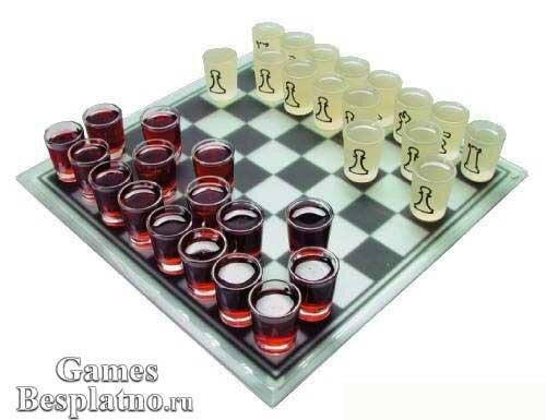 Игры Шашки И Шахматы