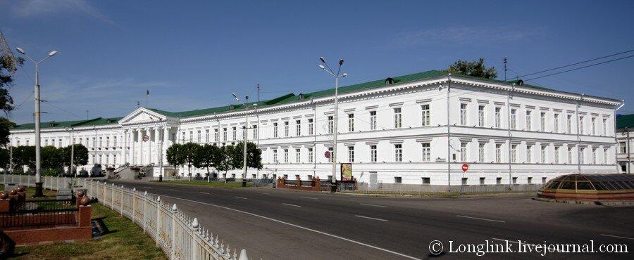 Полтавская городская администрация