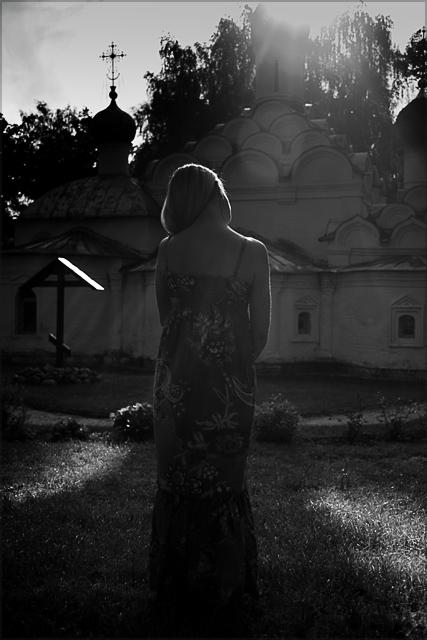 Фотографии моей сестры. / Photos of  my sister