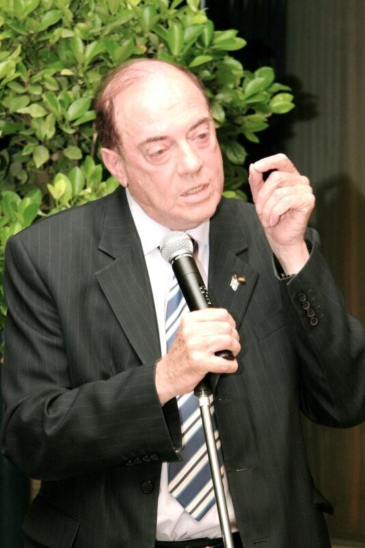 Михаил Нудельман