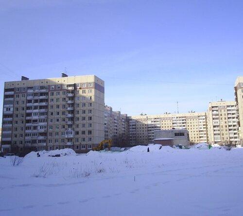ул. Турку 27к1