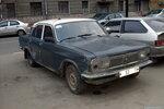 ГАЗ-24 (2410)