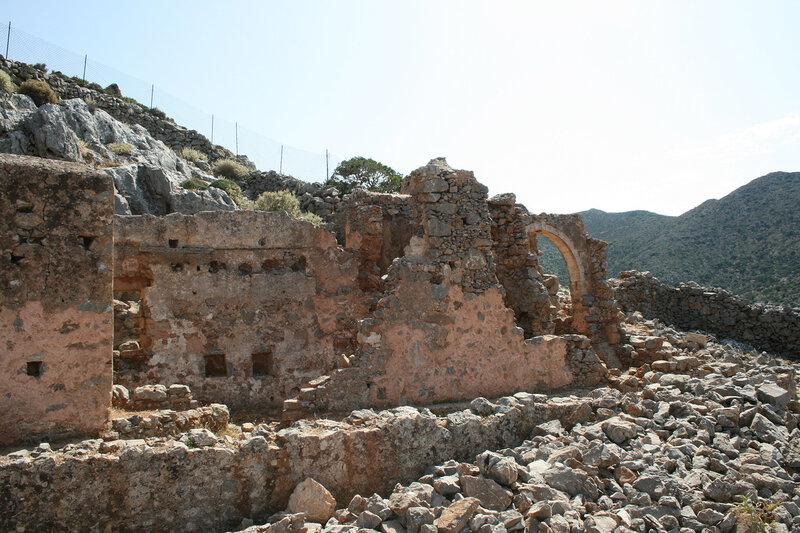 Пещера Медведицы (Аркудиотисса)