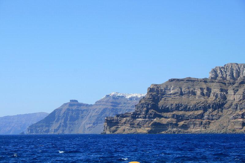 Санторини Santorini