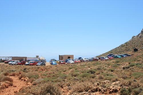 Крит - неоконченная история (часть вторая)