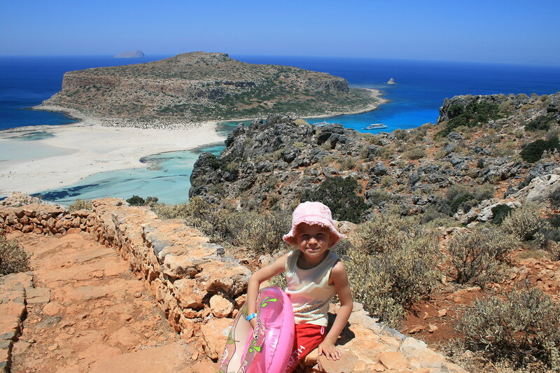 Крит, Лагуна Балос