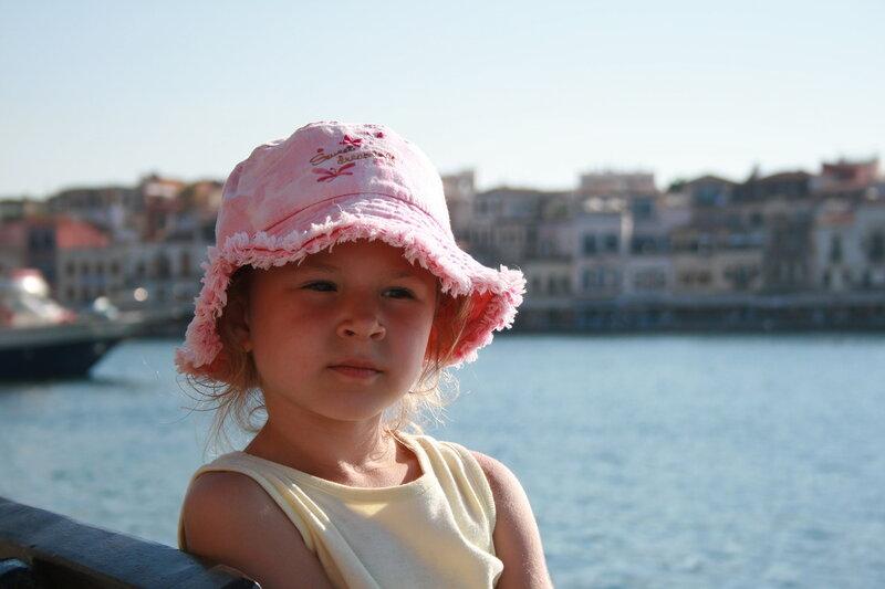 Крит, Ханья