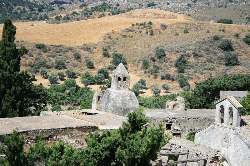 Крит, Като Превели
