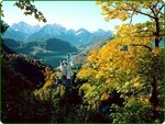 Neuschwanstein Castle, Bavaria, Germany - autumn.jpg