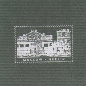 (House, Deep House) VA - DJ Berg - Москва - Berlin (0675242) - 2003, FLAC (tracks+.cue), lossless