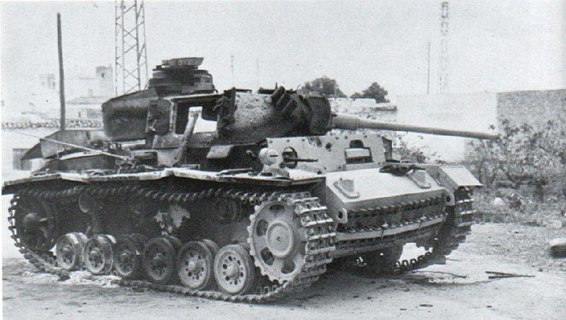 Pz.Kpfw. III