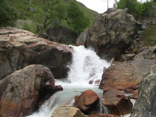 река Адыл-Су