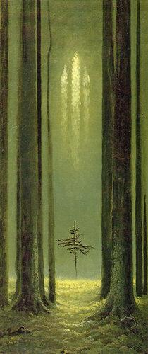 Картины Константина Алексеевича Васильева (1942-1976)