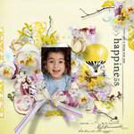 Scrap kit Hello Sunshine