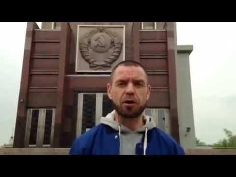 Сергей Михалок о