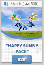 Happy Sunny Pack