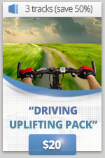 Driving Uplifting Pack