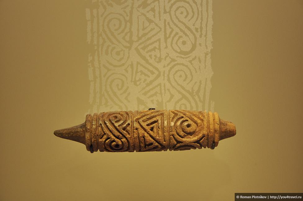 0 181aab 63c7bbd4 orig День 203 205. Самые роскошные музеи в Боготе – это Музей Золота, Музей Ботеро, Монетный двор и Музей Полиции (музейный weekend)