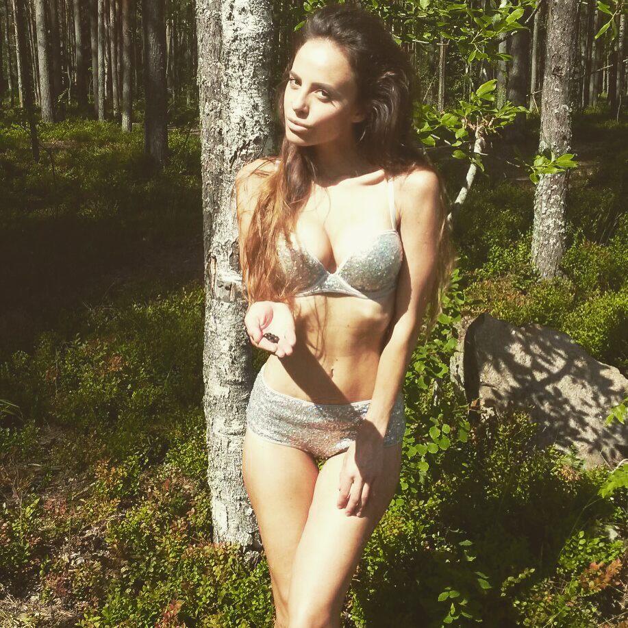 Самые сексуальные диджеи России