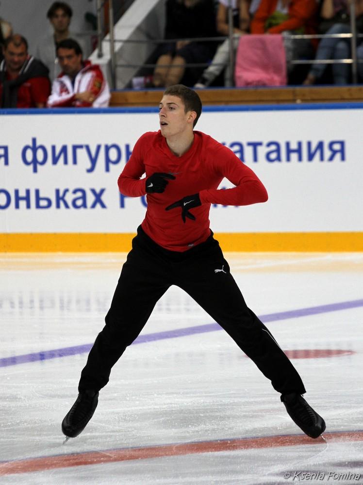 Морис Квителашвили / Moris KVITELASHVILI GEO - Страница 2 0_c6826_24b4fc4b_orig