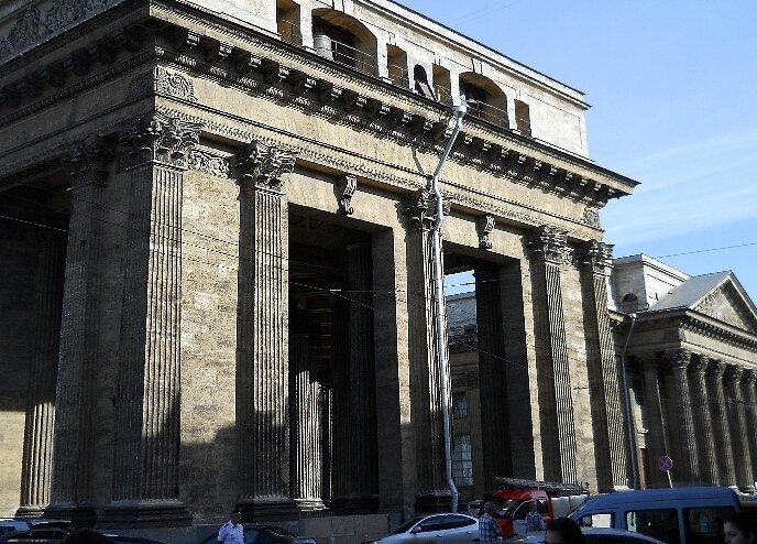 Колокола Казанского собора