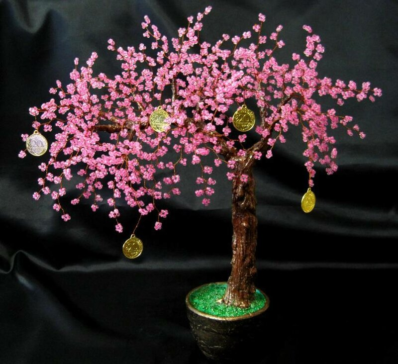Для привлечения богатства используется так называемое денежное дерево, которое не просто помогает, а в буквальном...
