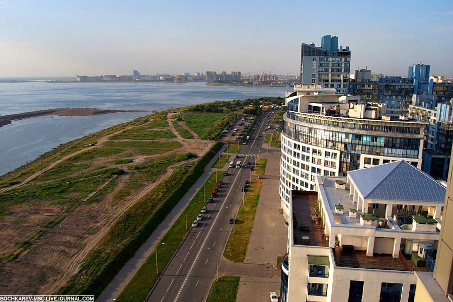 жилой комплекс морской каскад фото корпус, тем самым