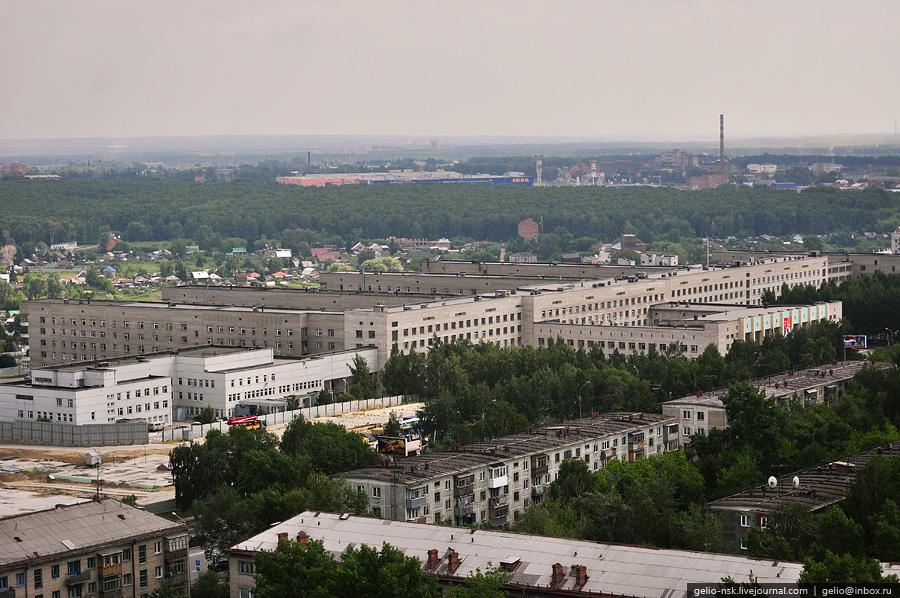 Воронеж поликлиника 2 областной больницы 2