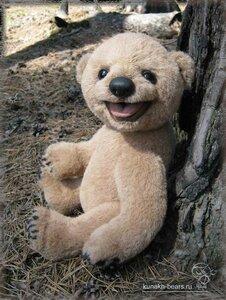 улыбашка