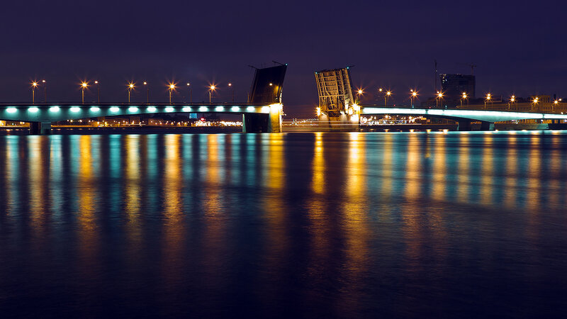 С постройкой моста нынешний