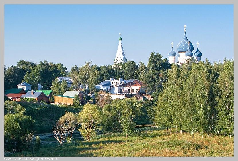Автопробег Peugeot Москва-Суздаль-Москва