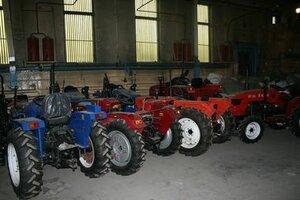 Программа поддержки сельского хозяйства разрабатывается в Приморском  крае