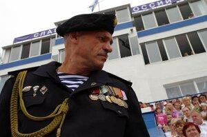Моряки ТОФ против продажи стадиона