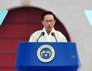 """Президент Южной Кореи: """"дверь к диалогу"""" с КНДР открыта"""