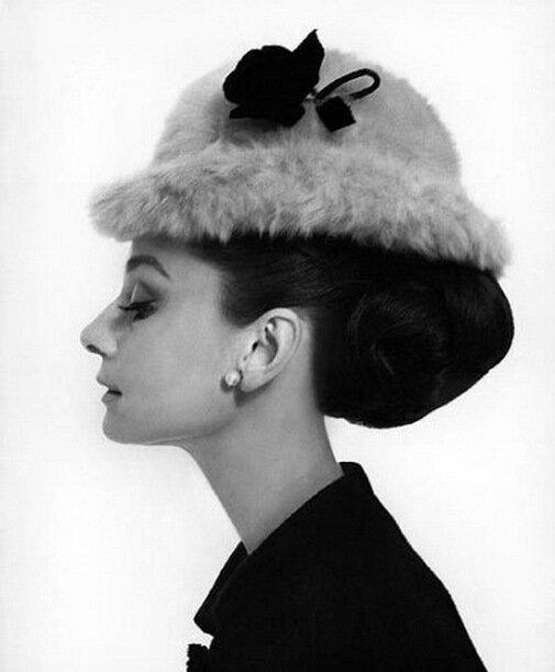 Одри Хепберн,Audrey Hepburn