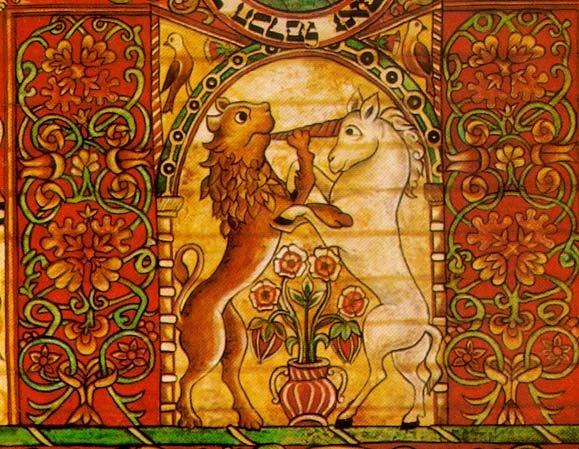 Роспись_Ходоровской_синагоги,_1652.jpg