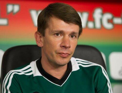 Новым тренером бельцкого ФК «Заря» назначили Влада Гояна