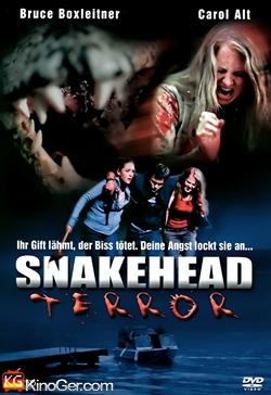 Snakehead Terror - Der Schrecken aus dem See (2004)