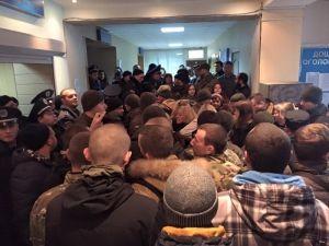 Суд над сепаратистами-виновных в одесских событиях 2 мая