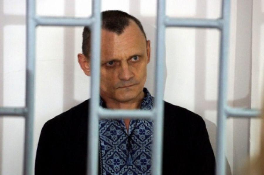 Обменять Карпюка и Клиха на россиян-фигурантов в событиях 2 мая 2014 в Одессе