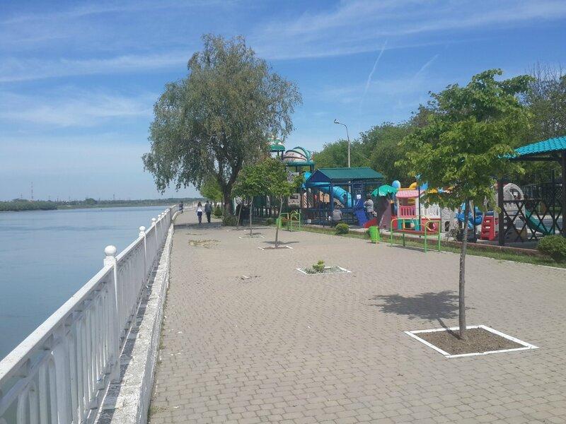 Пешие и велопрогулки по Краснодару - ищу компаньонов - Страница 2 0_80951_b3e41268_XL