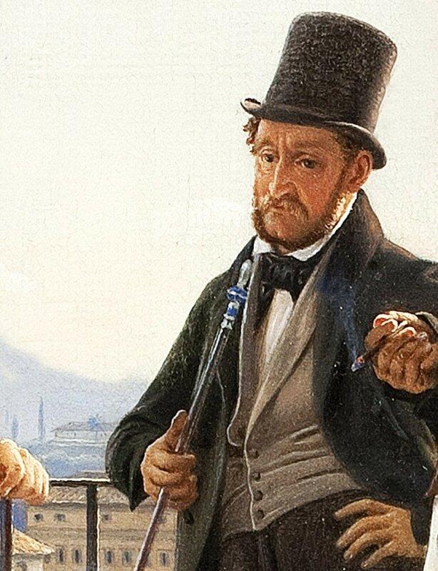 Альберт Кюхлер (Albert Küchler, 1803 - 1886).jpg