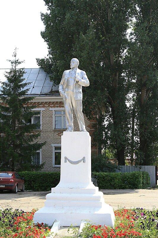 Алексеевка, Нефтегорск 299.JPG