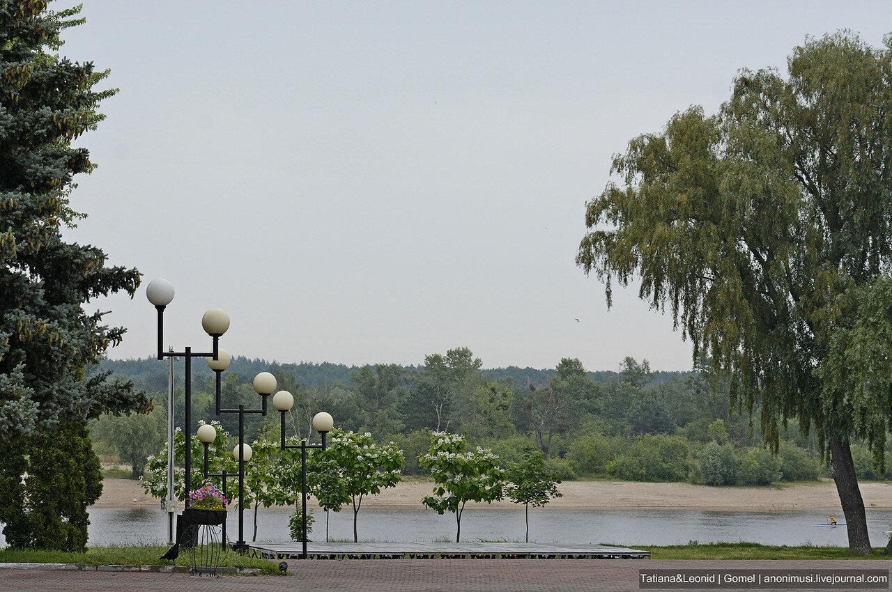 Мозырь. Беларусь