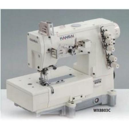 Промышленная швейная машина KANSAI SPECIAL WX-8803D