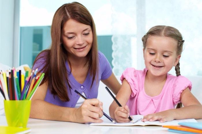 Как научить ребёнка рисовать поэтапно? Так всё таки? Как же научить ребёнка рисовать? Поэтапно и тол