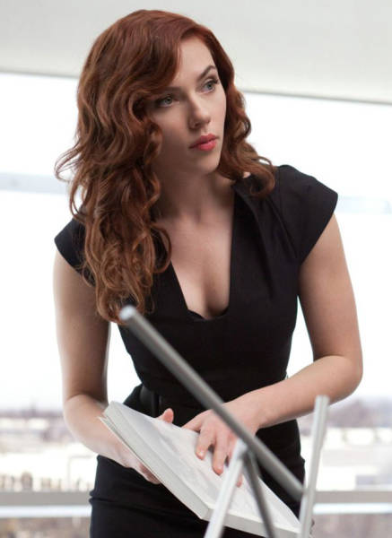 61. Эмма Стоун, 2010