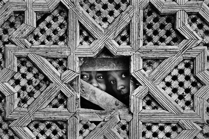 Марокко, 1979 год.